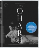 Article: The Life of Oharu [Blu-ray]