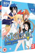Article: Nisekoi: False Love - Second Season: Box 2/2 [Blu-ray]
