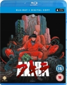 Article: Akira [Blu-ray] + Digital Copy