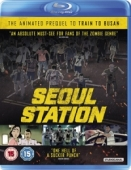 Article: Seoul Station [Blu-ray]