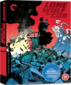 Article: Lone Wolf and Cub [Blu-ray]