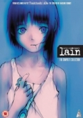 Serial Experiments Lain - Complete Collection: Collector's Edition [Blu-ray+DVD]