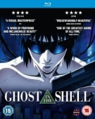 Article: Ghost In The Shell [Blu-ray]