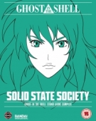 Article: Ghost in the Shell: Stand Alone Complex - Solid State Society [Blu-ray]