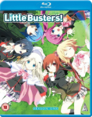 Article: Little Busters: Season 1 - Complete Collection [Blu-ray]