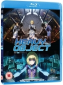 Article: Heavy Object - Vol.1/2 [Blu-ray]