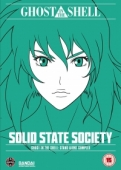 Ghost in the Shell: Stand Alone Complex - Solid State Society (Re-Release)