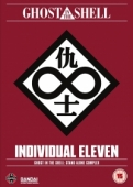 Ghost in the Shell: Stand Alone Complex 2nd GIG - Individual Eleven (Re-Release)