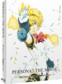 Article: Persona 3: The Movie #02 - Collector's Edition [Blu-ray]