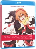 Article: Mikagura School Suite [Blu-ray+DVD]