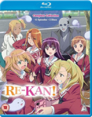 Article: Re-Kan! - Complete Collection [Blu-ray]