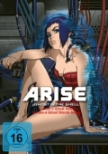 Ghost in the Shell: Arise - Border 3+4