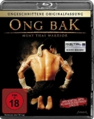 Ong-Bak: Muay Thai Warrior (uncut) [Blu-ray]