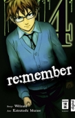 re:member - Bd.04: Kindle Edition