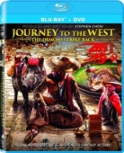 Article: Journey to the West: The Demons Strike Back [Blu-ray]