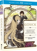 Article: Gosick - Complete Series [Blu-ray+DVD]