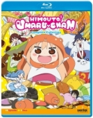Article: Himouto! Umaru-chan - Complete Series [Blu-ray]