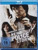 New Police Story [Blu-ray]