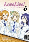 Love Live! School Idol Project - Bd.04: Kindle Edition