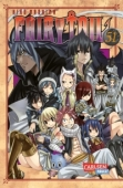 Fairy Tail - Bd.51