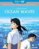 Article: Ocean Waves [Blu-ray+DVD]