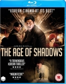 Article: The Age of Shadows [Blu-ray]