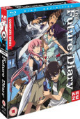 Article: The Future Diary - Complete Series [Blu-ray]