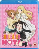 Article: Soul Eater NOT! - Complete Series [Blu-ray]