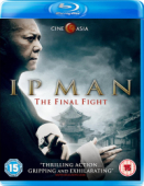 Article: Ip Man: The Final Fight [Blu-ray]