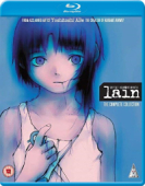 Serial Experiments Lain - Complete Series [Blu-ray]