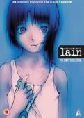 Serial Experiments Lain - Complete Series