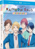 Article: Rainbow Days - Complete Series (OwS) [Blu-ray+DVD]