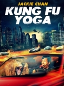 Article: Kung Fu Yoga [Blu-ray]