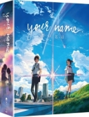 Your Name - Limited Edition [Blu-ray]