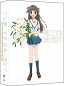 Article: Fruits Basket - Complete Series: 16th Anniversary Edition [Blu-ray]
