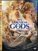 Article: League of Gods