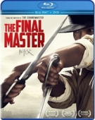 Article: The Final Master [Blu-ray+DVD]