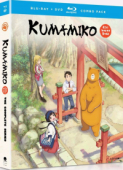 Article: Kumamiko: Girl Meets Bear - Complete Series (OwS) [Blu-ray+DVD]