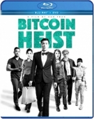 Article: Bitcoin Heist [Blu-ray+DVD]