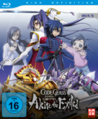 Code Geass: Akito the Exiled - Vol. 3/3 [Blu-ray]