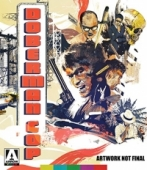 Article: Doberman Cop - Special Edition [Blu-ray+DVD]