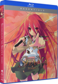 Shakugan no Shana: Season 1 - Essentials [Blu-ray]