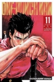 One-Punch Man - Vol. 11