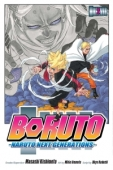 Article: Boruto: Naruto Next Generations - Vol.02