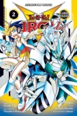 Article: Yu-Gi-Oh! Arc-V - Vol.02