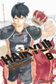 Haikyu!! - Vol.08