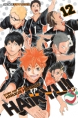 Haikyu!! - Vol.12