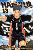 Haikyu!! - Vol.13