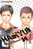Haikyu!! - Vol.14