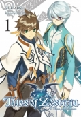 Article: Tales of Zestiria - Vol.01